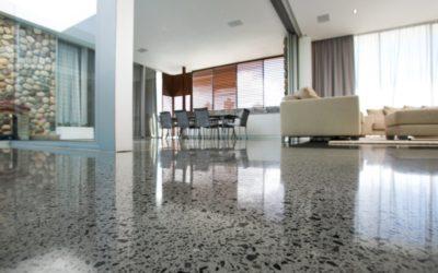 Benefits of Epoxy Floors in the Winter