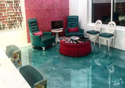 Rejuvenate Flooring - epoxy floors 1