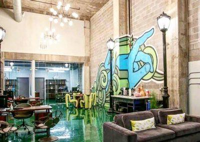 Rejuvenate Flooring - epoxy floors 11