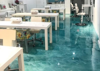Rejuvenate Flooring - epoxy floors 3