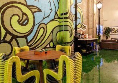 Rejuvenate Flooring - epoxy floors 7