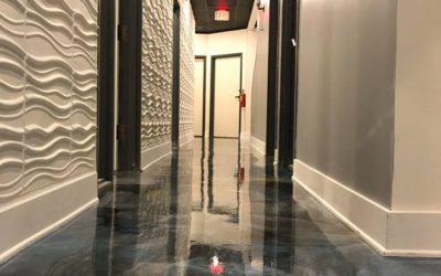 Are Epoxy Floors Safe?