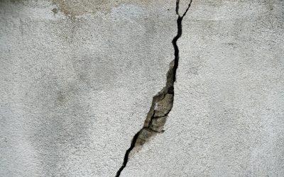Repair Concrete Cracks with Epoxy