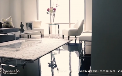 New Video from Rejuvenate Flooring!